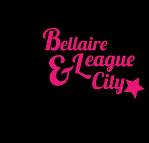 Bellaire&League City vector
