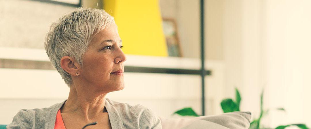 Can HRT Help with Menopause Brain Fog?