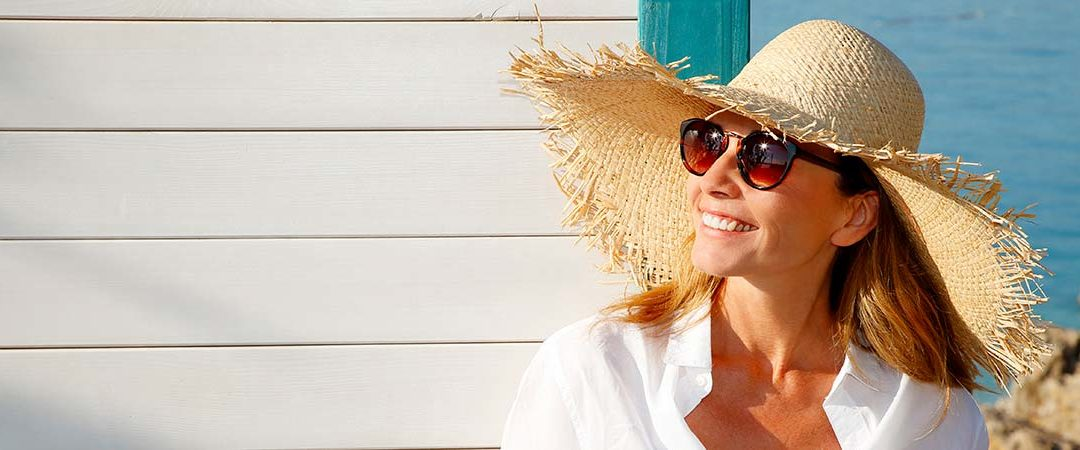 Women's Health Care: Skin Cancer Signs, Risks & Prevention