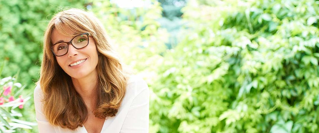 Nutritional Needs During and After Menopause
