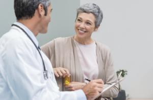 women's hormone care