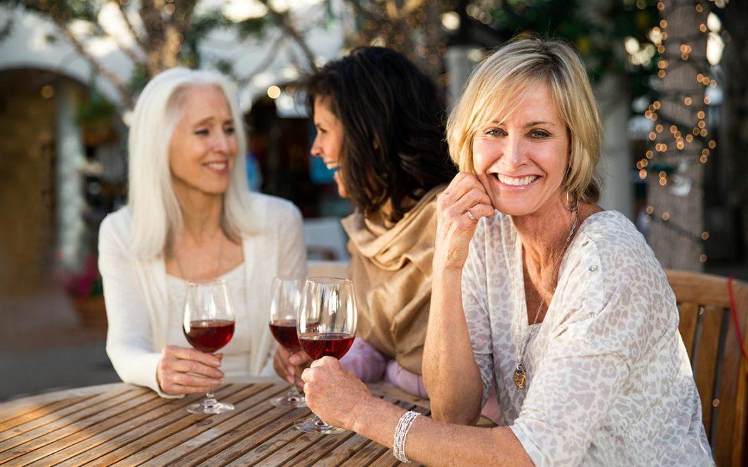 Women's Hormone Care May Help Recurring UTIs in Menopause