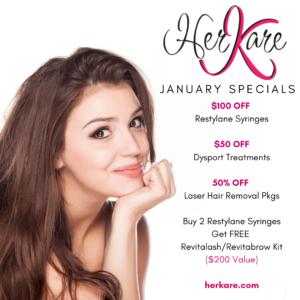 HerKare 2020 January Special